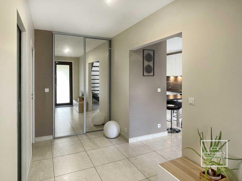 Vente maison / villa Saint didier au mont d or 1050000€ - Photo 7