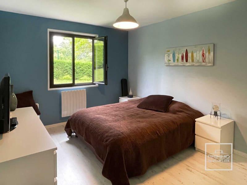 Vente maison / villa Saint didier au mont d or 1050000€ - Photo 11