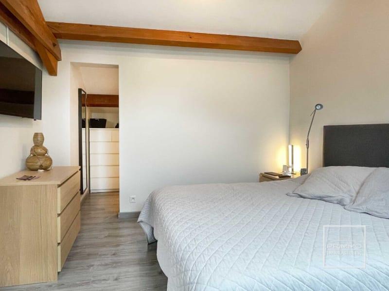 Vente maison / villa Saint didier au mont d or 1050000€ - Photo 13
