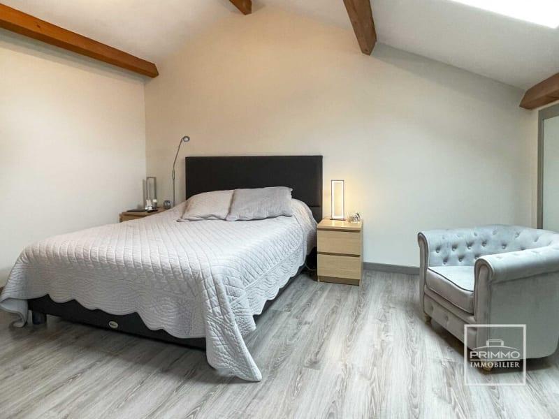 Vente maison / villa Saint didier au mont d or 1050000€ - Photo 14