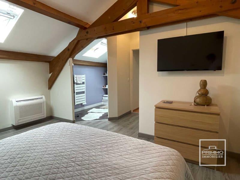 Vente maison / villa Saint didier au mont d or 1050000€ - Photo 15