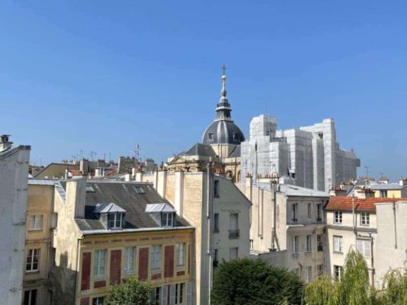 Verkoop  appartement Versailles 655000€ - Foto 2