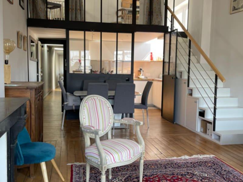 Verkoop  appartement Versailles 655000€ - Foto 3