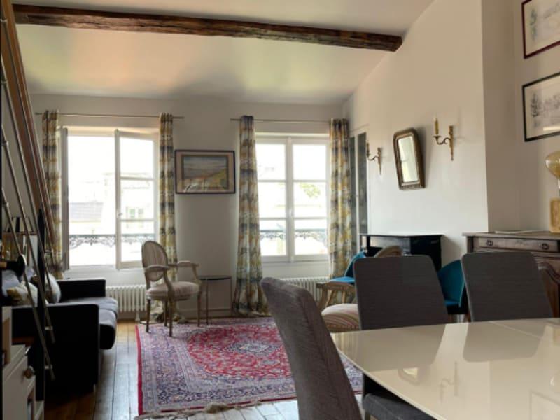 Verkoop  appartement Versailles 655000€ - Foto 4