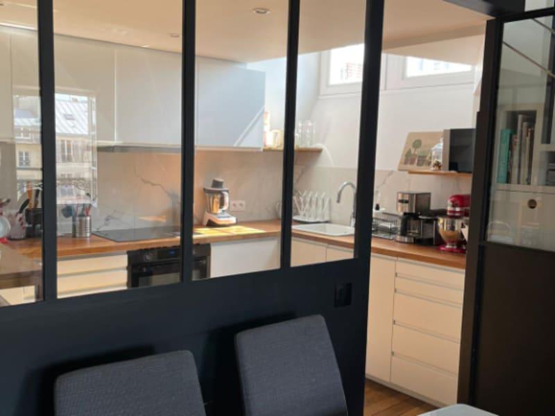 Verkoop  appartement Versailles 655000€ - Foto 5