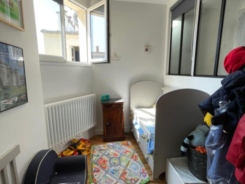 Verkoop  appartement Versailles 655000€ - Foto 8