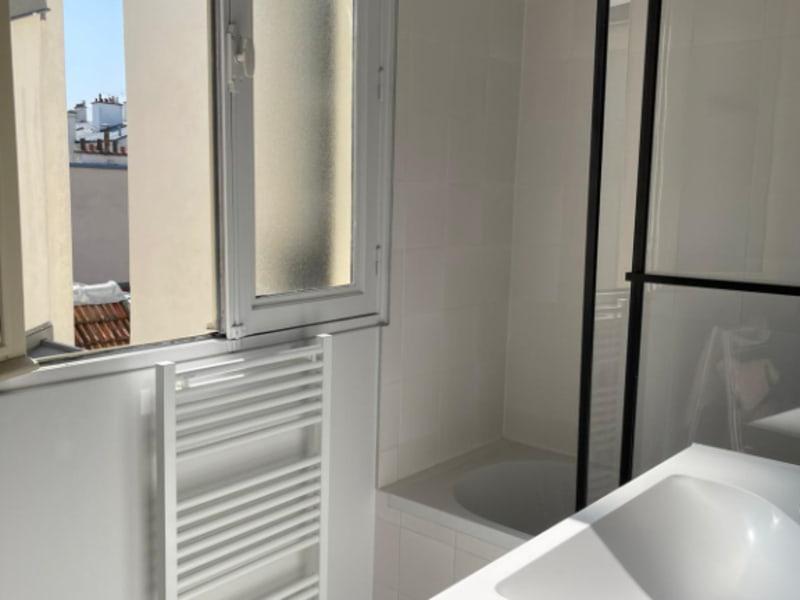 Verkoop  appartement Versailles 655000€ - Foto 10