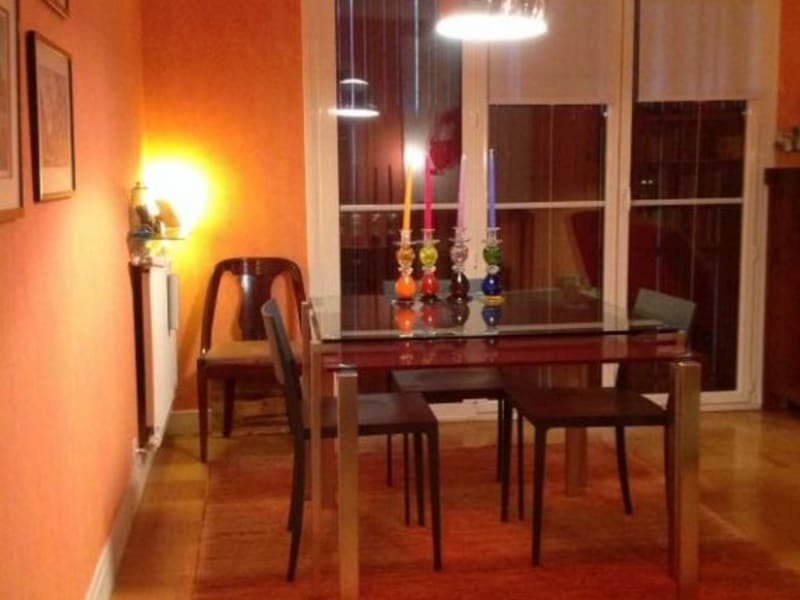 Sale apartment Sevres 439000€ - Picture 6