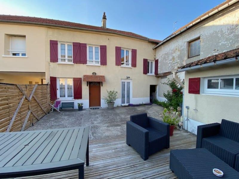 Vente maison / villa Jouy le moutier 259500€ - Photo 1