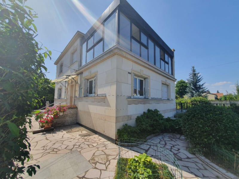 À VENDRE : Maison Conflans Ste Honorine 7 pièces,153 m2, 4 chamb