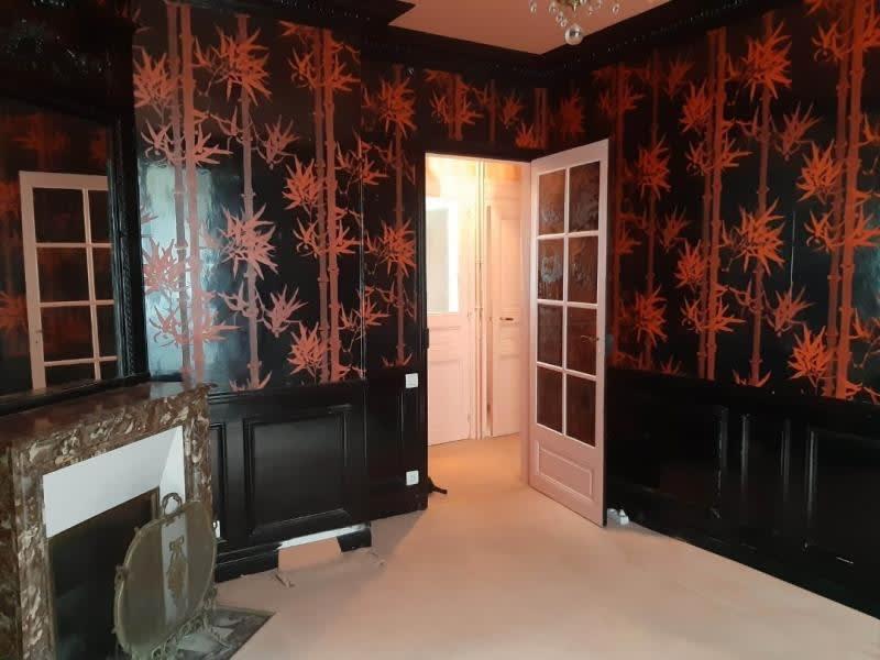 Sale apartment Paris 15ème 478000€ - Picture 2
