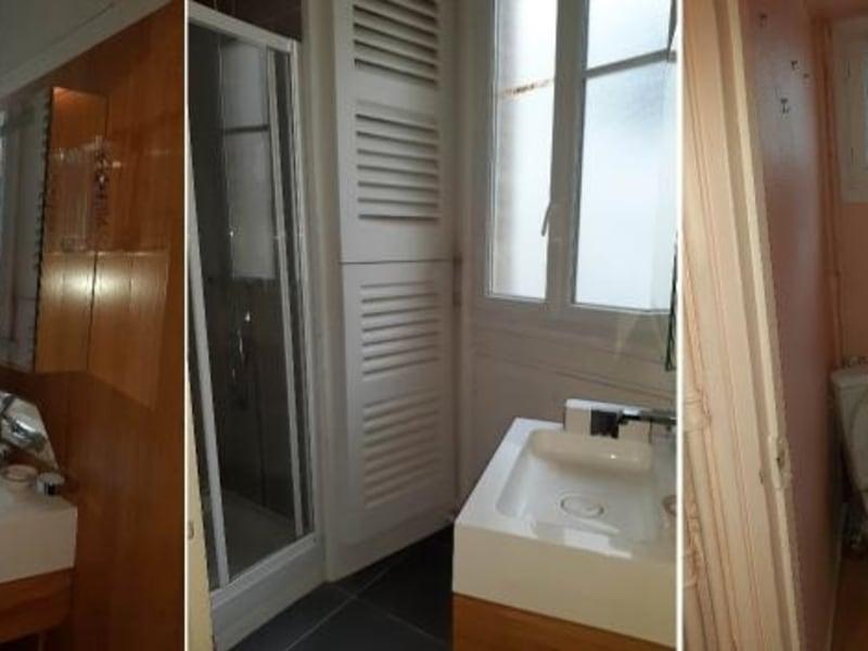 Sale apartment Paris 15ème 478000€ - Picture 3