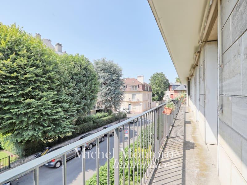 Venta  apartamento Saint germain en laye 750000€ - Fotografía 1