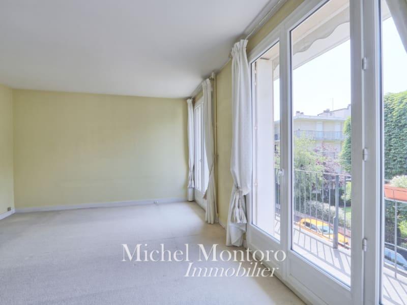 Venta  apartamento Saint germain en laye 750000€ - Fotografía 2