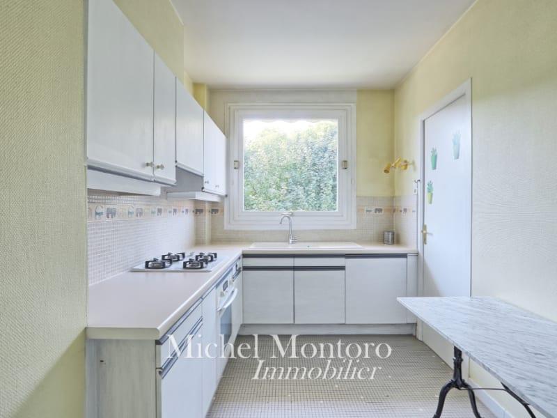 Venta  apartamento Saint germain en laye 750000€ - Fotografía 5