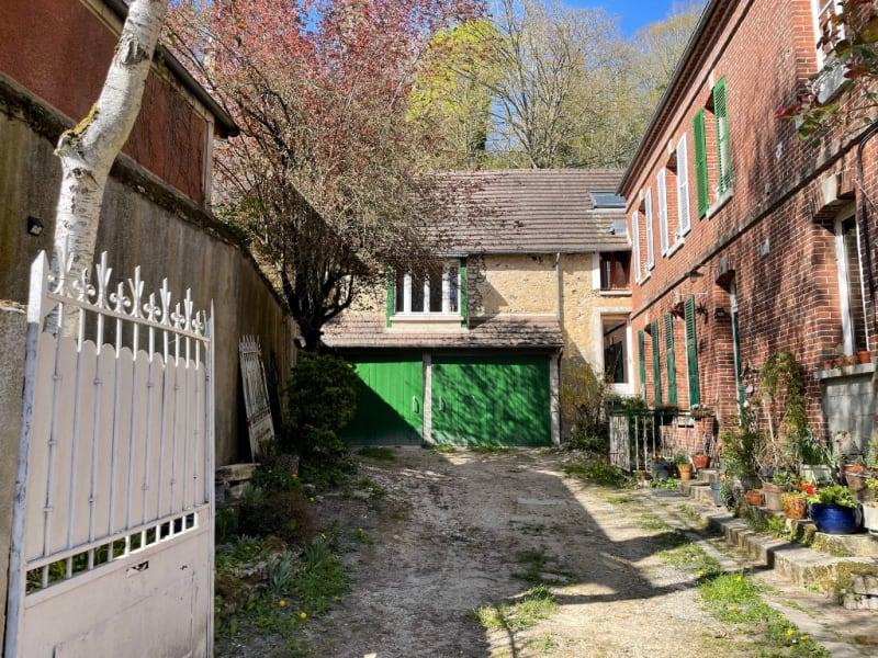Vente maison / villa Magny en vexin 419000€ - Photo 2