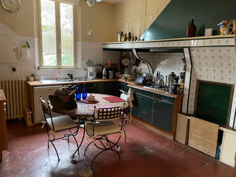 Vente maison / villa Magny en vexin 419000€ - Photo 8