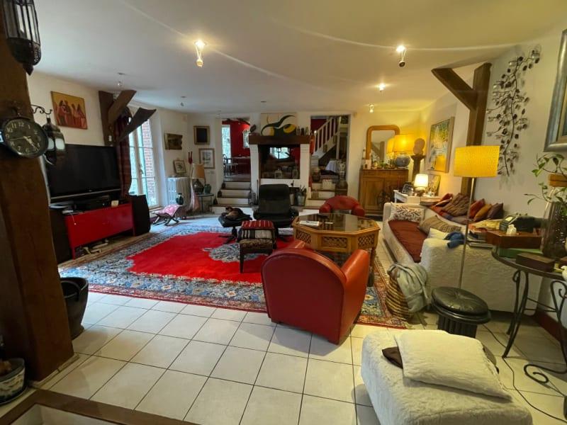 Vente maison / villa Magny en vexin 419000€ - Photo 9