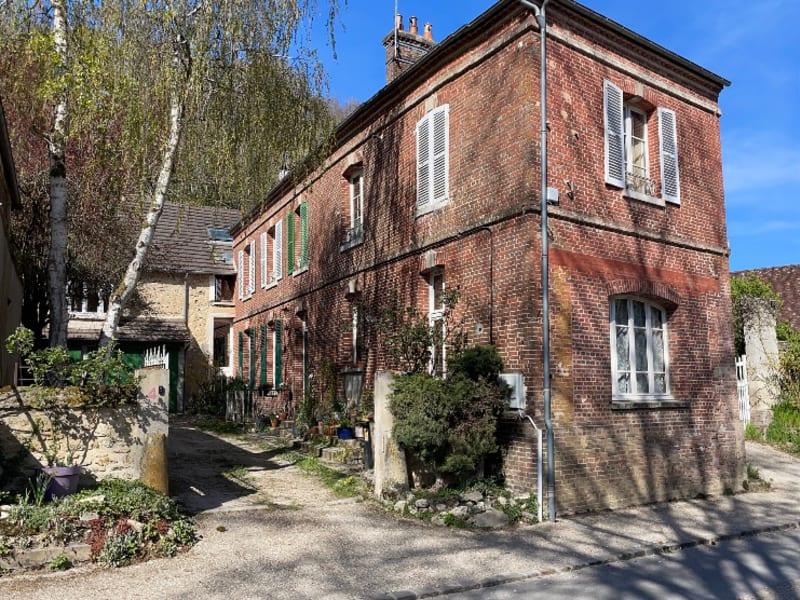 Vente maison / villa Magny en vexin 419000€ - Photo 10