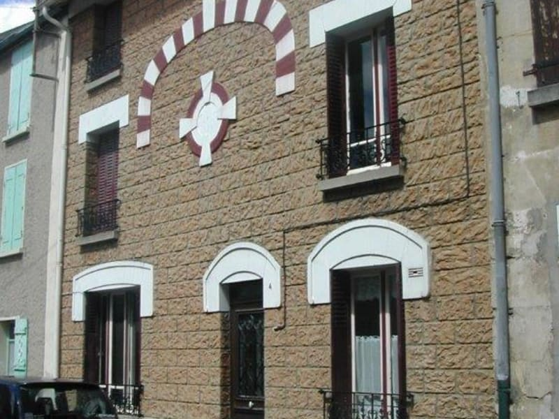 Vente maison / villa Chars 252600€ - Photo 2