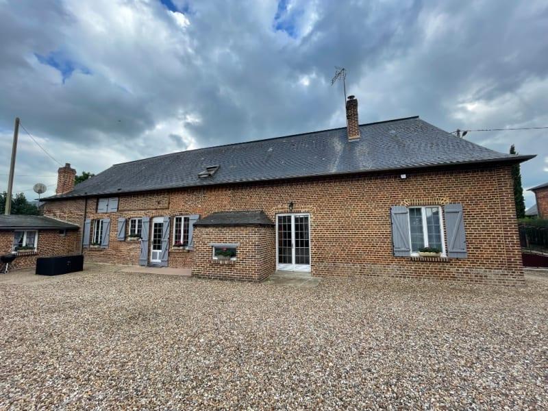 Sale house / villa Beauficel-en-lyons 263000€ - Picture 1