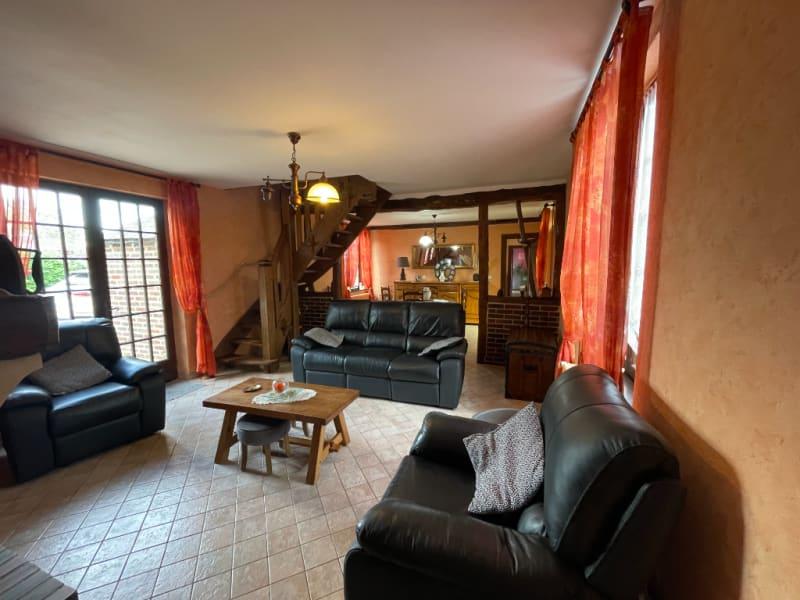 Sale house / villa Beauficel-en-lyons 263000€ - Picture 2