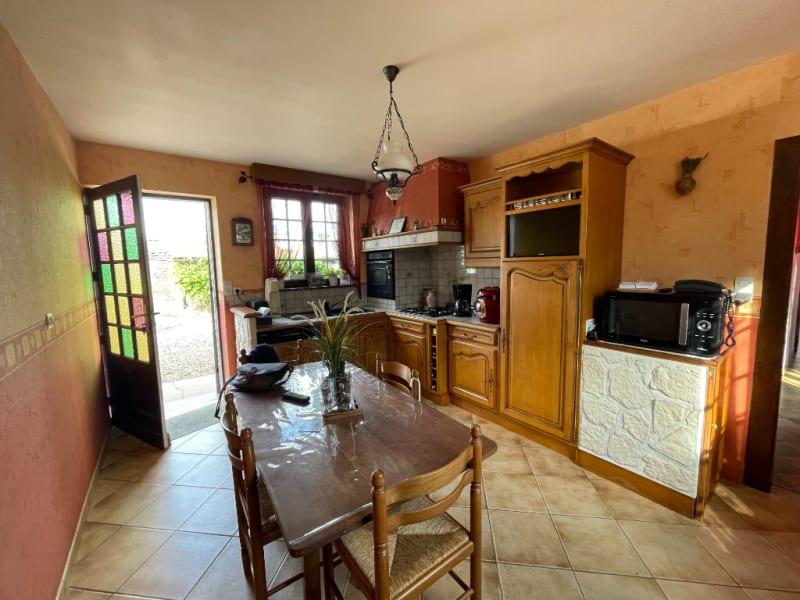 Sale house / villa Beauficel-en-lyons 263000€ - Picture 3