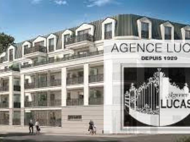 Rental apartment Savigny sur orge 740€ CC - Picture 1