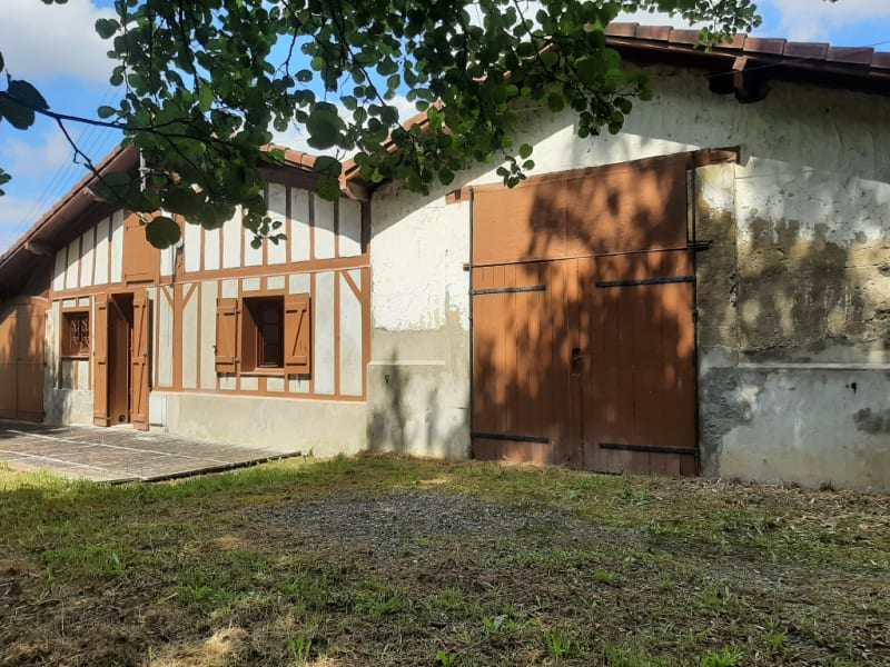 Sale house / villa Narrosse 161300€ - Picture 1