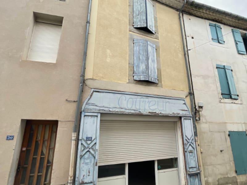 Maison Laure Minervois 104 m2 à Rénover