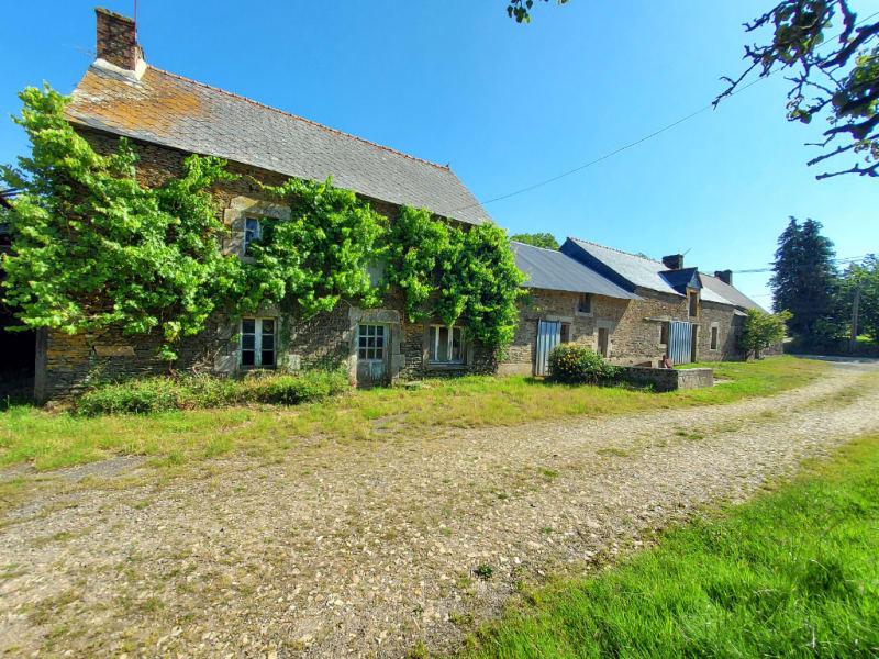 Sale house / villa Forges de lanouee 85500€ - Picture 1