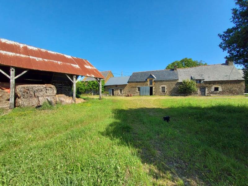 Sale house / villa Forges de lanouee 85500€ - Picture 2
