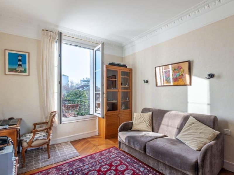 Sale apartment Vanves 369000€ - Picture 3