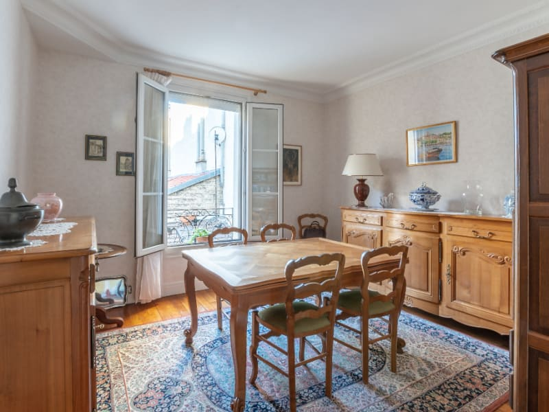 Sale apartment Vanves 369000€ - Picture 4