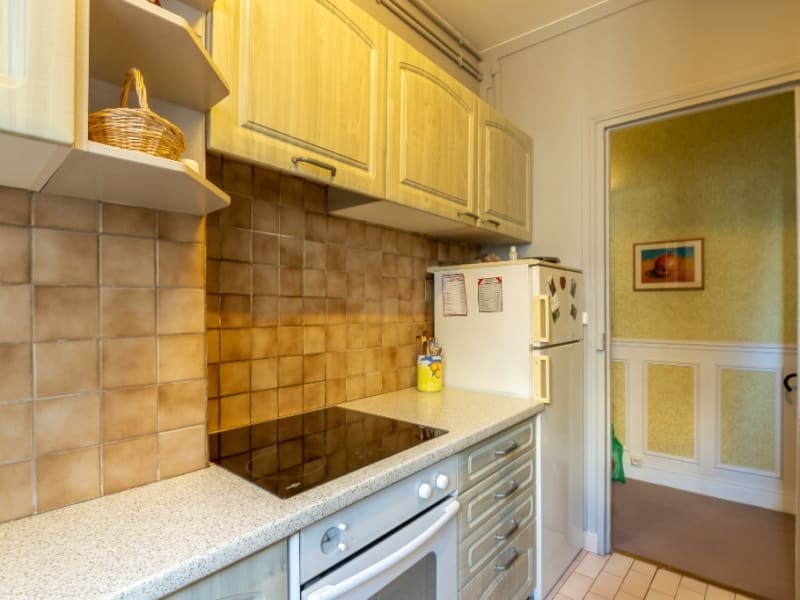 Sale apartment Vanves 369000€ - Picture 5