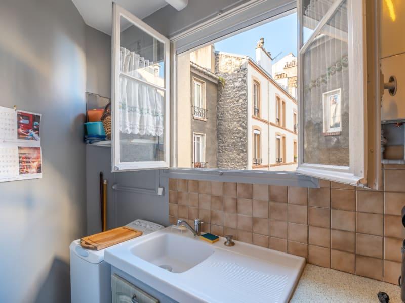Sale apartment Vanves 369000€ - Picture 6