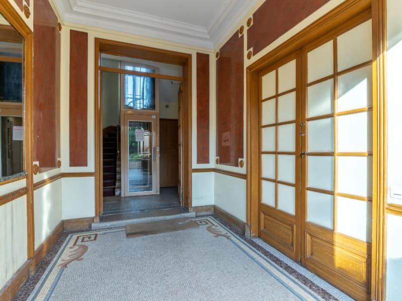 Sale apartment Vanves 369000€ - Picture 9