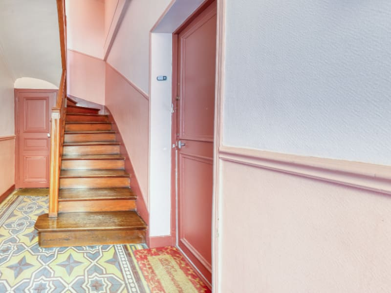 Sale apartment Vanves 499000€ - Picture 12