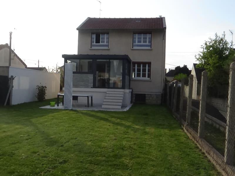 Vente maison / villa Montigny les cormeilles 433600€ - Photo 1