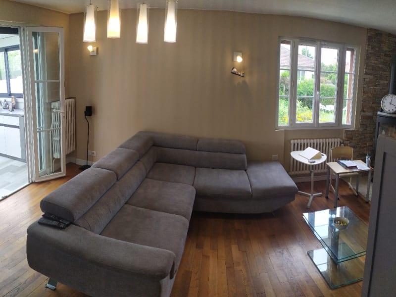 Vente maison / villa Montigny les cormeilles 433600€ - Photo 8