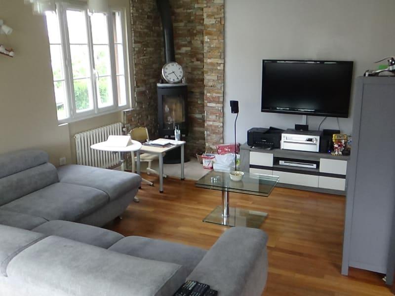 Vente maison / villa Montigny les cormeilles 433600€ - Photo 10