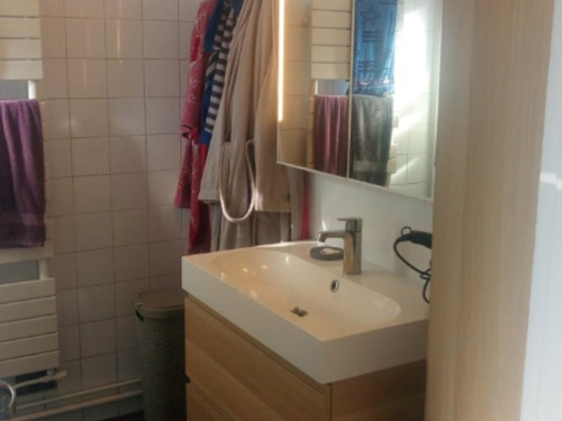 Vente maison / villa Montigny les cormeilles 433600€ - Photo 11