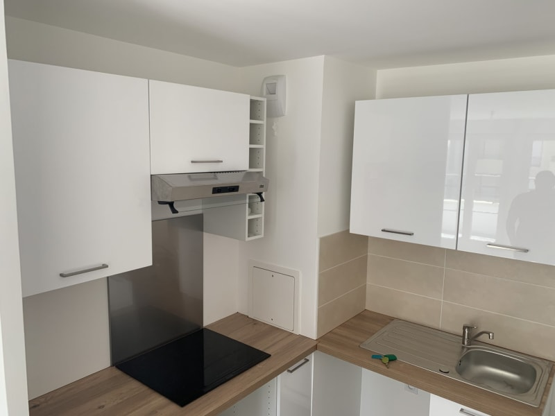 Rental apartment Montlhéry 895€ CC - Picture 3