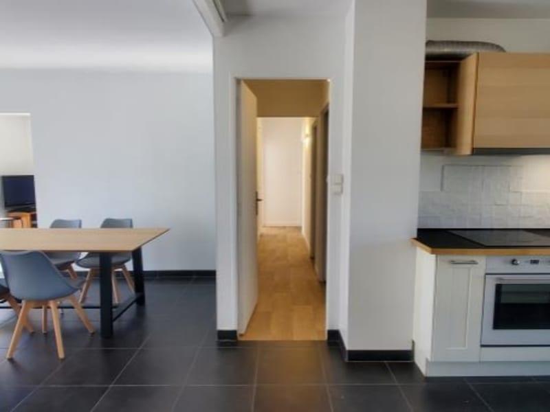 Rental apartment Brest 1200€ CC - Picture 1