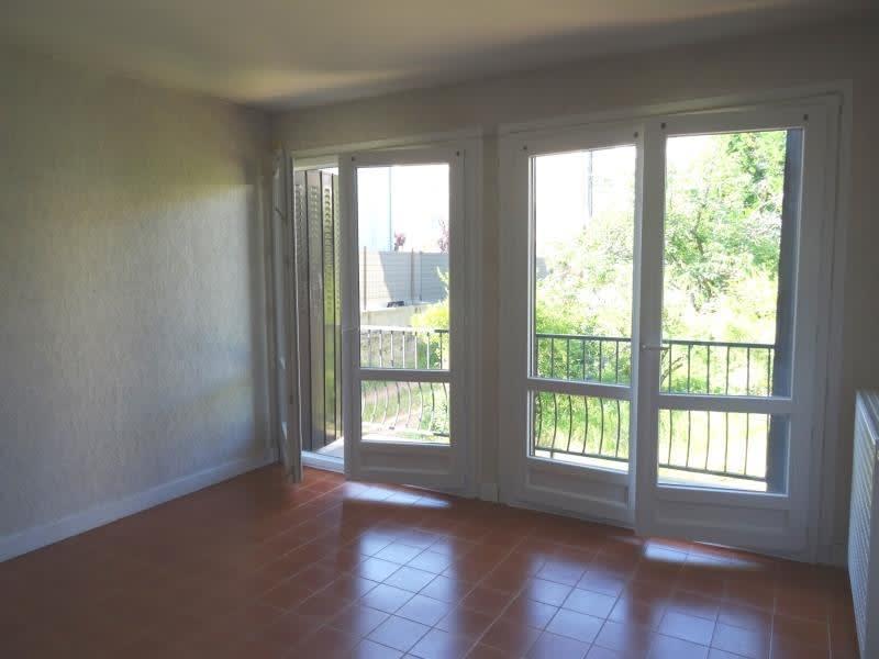 Rental apartment Roanne 395€ CC - Picture 2