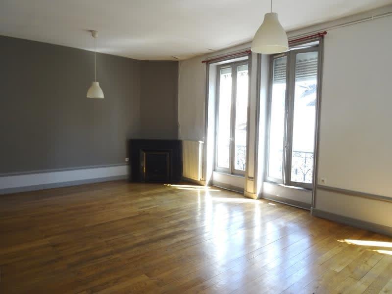 Location appartement Roanne 605€ CC - Photo 2
