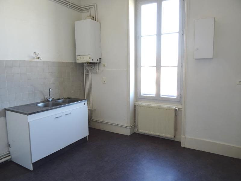 Location appartement Roanne 605€ CC - Photo 5