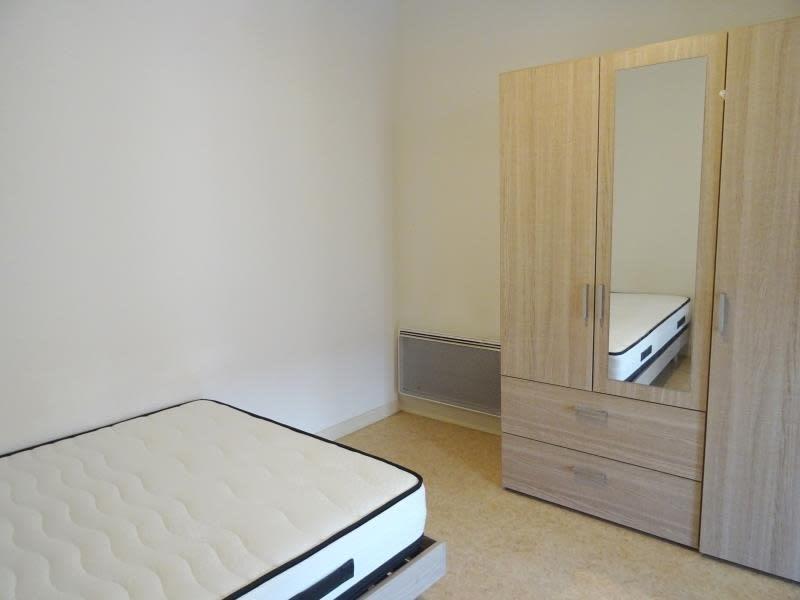 Rental apartment Roanne 390€ CC - Picture 5