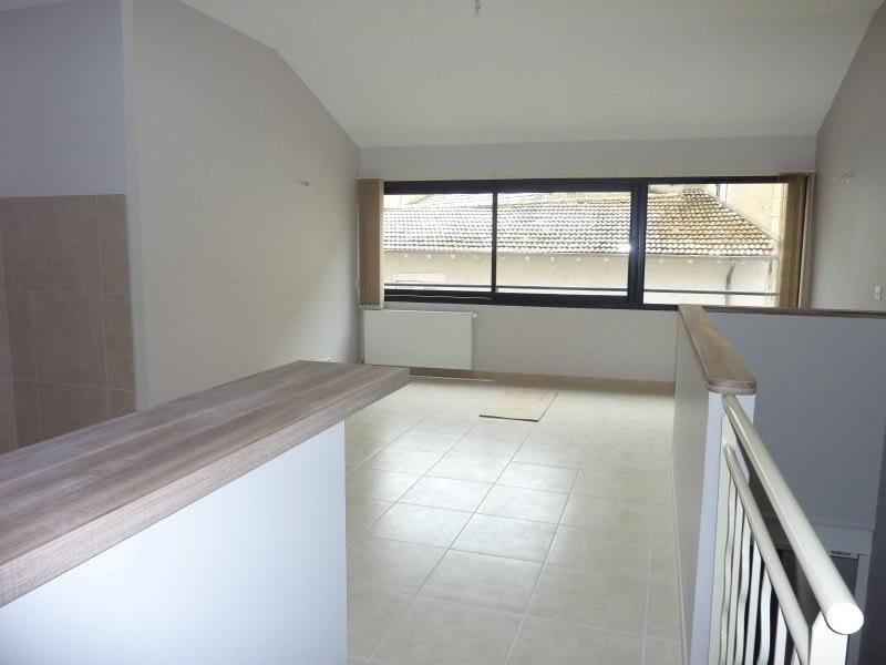 Rental apartment Roanne 525€ CC - Picture 1