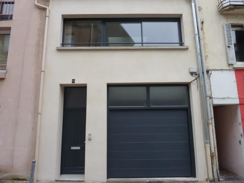 Rental apartment Roanne 525€ CC - Picture 7